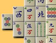 jeux mahjong gratuit solitaire. Black Bedroom Furniture Sets. Home Design Ideas